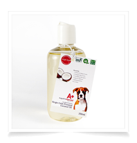 Coconut Oil 250ml Canine